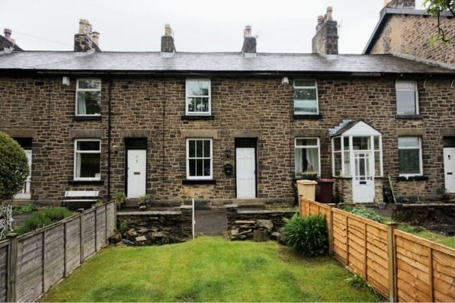 Thumbnail Cottage to rent in Park View, Eagley, Bolton, Lancs, .