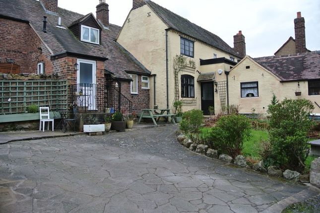 Property For Sale In Shropshire Zoopla