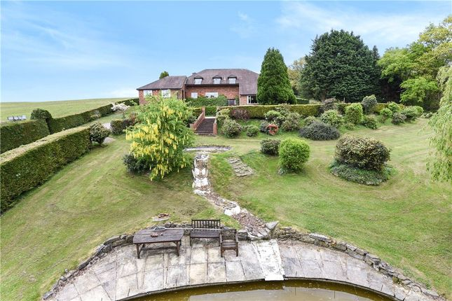 Thumbnail Property for sale in Slough Lane, Horton, Wimborne