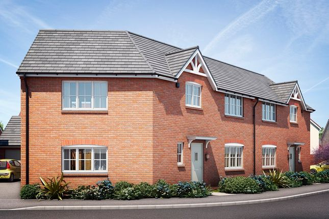 "3 bedroom property for sale in ""Hartley"" at Pudding Pie Lane, Langford, Bristol"