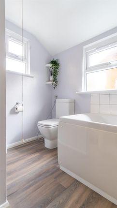 Bathroom of Mead Road, South Willesborough, Ashford, Kent TN24