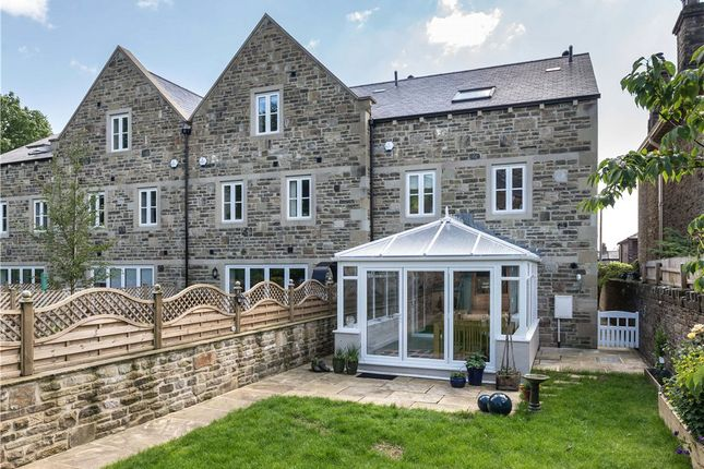 Thumbnail Property for sale in St. Johns Terrace, Settle, North Yorkshire