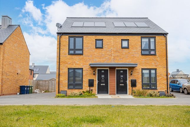 2 bed semi-detached house for sale in Ruby Avenue, Cheltenham GL52