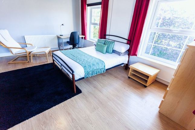 Thumbnail Property to rent in Oxford Street East, Edge Hill, Liverpool