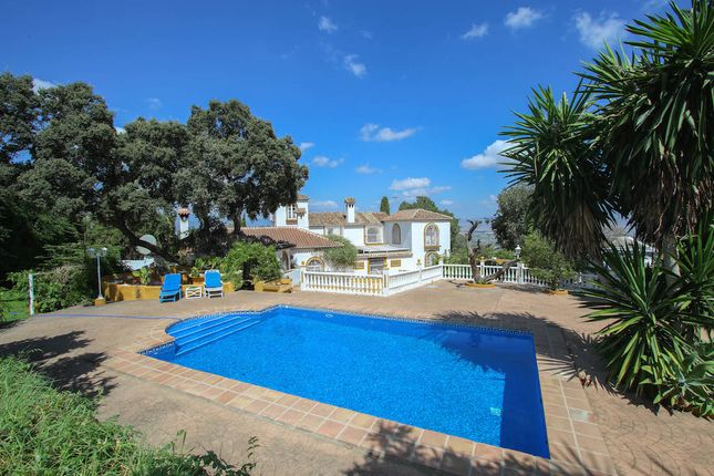 3 bed villa for sale in Alhaurin El Grande, Alhaurín El Grande, Málaga, Andalusia, Spain