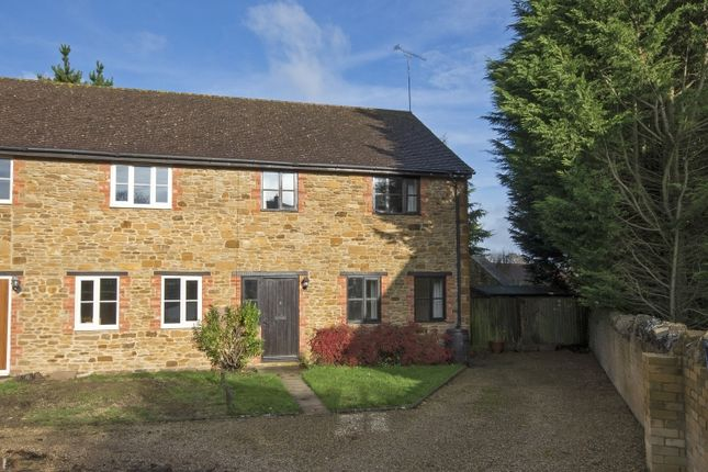 Thumbnail Cottage to rent in Pinfold Green, Badby, Daventry