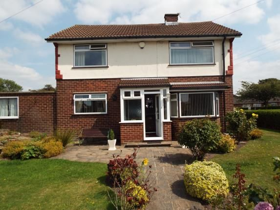 Thumbnail Semi-detached house for sale in Linaker Drive, Halsall, Ormskirk, Lancashire