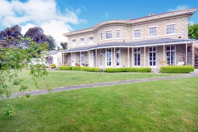 Thumbnail Flat for sale in Shore Road, Bonchurch, Ventnor