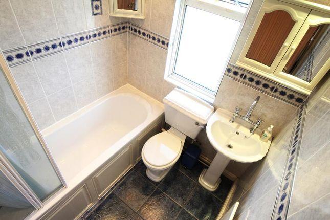 Bathroom of Rudston Road, Childwall, Liverpool, Merseyside L16