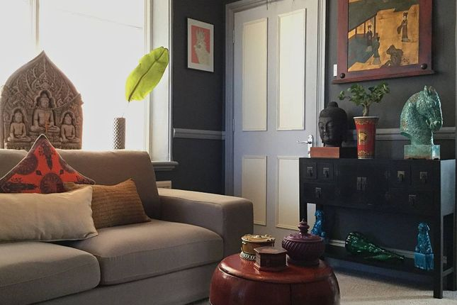 Thumbnail Flat for sale in Central Hill, Crystal Palace