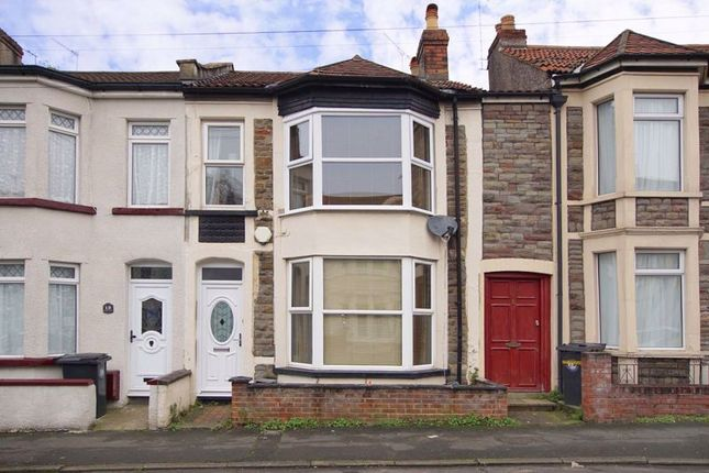 Thumbnail Terraced house for sale in Cooksley Road, Redfield, Bristol