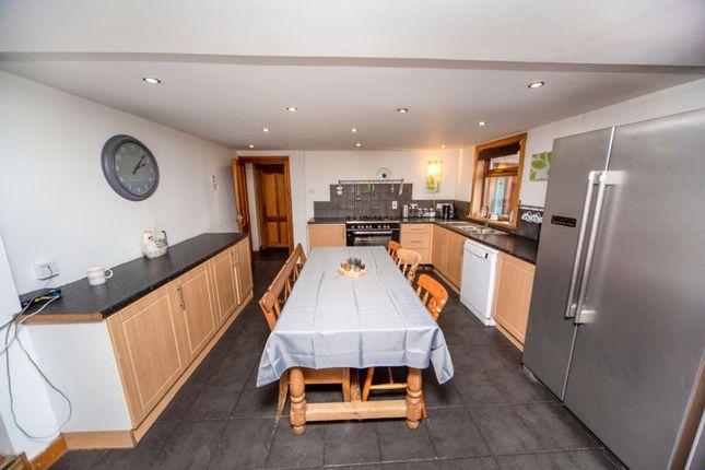 Kitchen of Netherton Terrace, Findochty, Buckie AB56