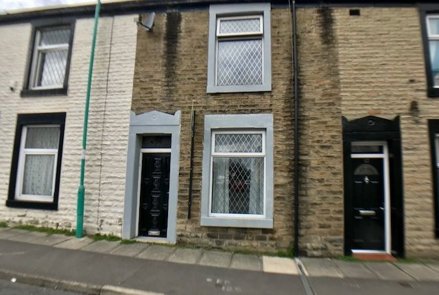 Thumbnail Terraced house to rent in Hesketh St, Great Harwood