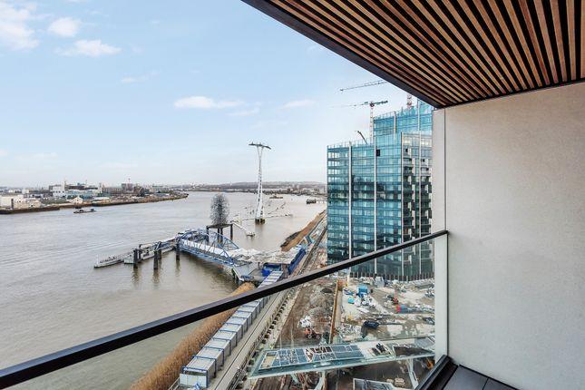 Upper Riverside, Greenwich Peninsula, London SE10