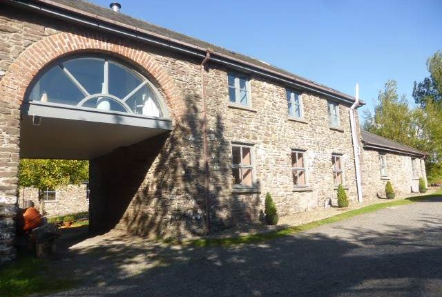 Thumbnail Property to rent in Llangain, Carmarthen, Carmarthenshire