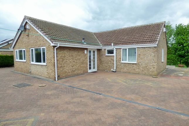 Thumbnail Bungalow for sale in Glenbrook Drive, Bradford