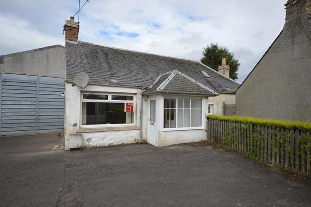 Thumbnail Cottage to rent in Clarendon Terrace, Balbeggie, Perth