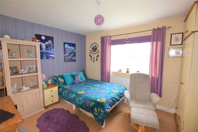 Bedroom Two of Mel Marshall Way, Wrangle, Boston, Lincolnshire PE22