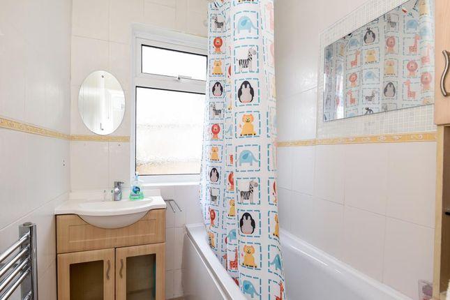 Bathroom of Eversleigh Road, New Barnet EN5