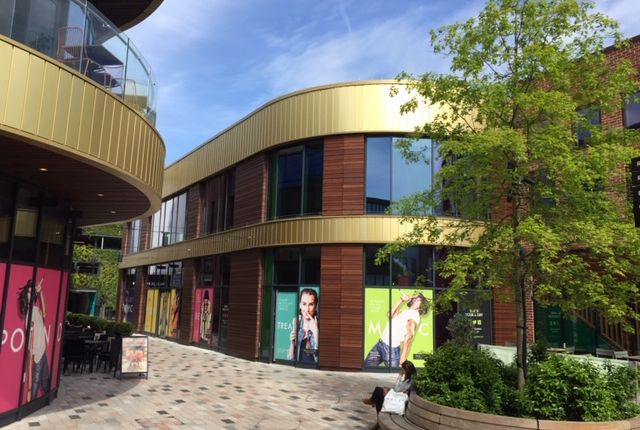 Thumbnail Office to let in Bell Court Shopping Centre, Stratford Upon Avon
