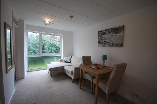 Thumbnail Detached house to rent in Palatine Road, Didsbury, Manchester