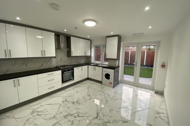 Semi-detached house to rent in Elm Close, Hayes