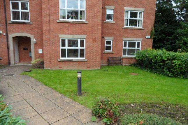 Thumbnail Flat for sale in Goose Garth, Eaglescliffe, Stockton-On-Tees
