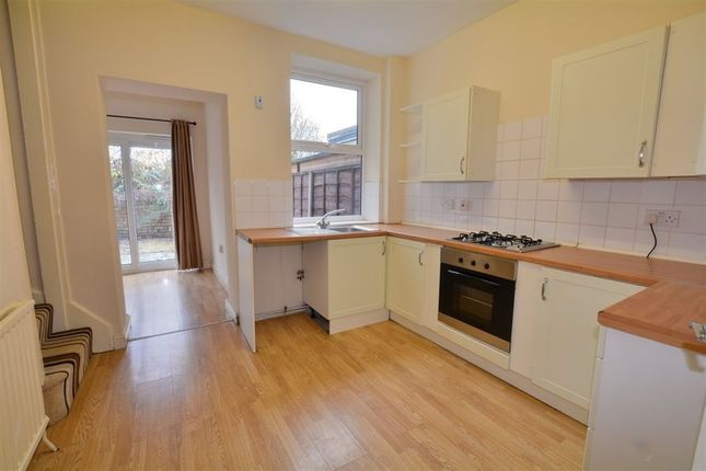 Thumbnail Semi-detached house to rent in New Street, Ackworth, Pontefract