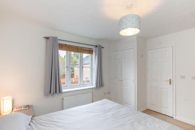 Master Bedroom of Longfellow Road, Trinity Mead, Stratford-Upon-Avon, Warwickshire CV37