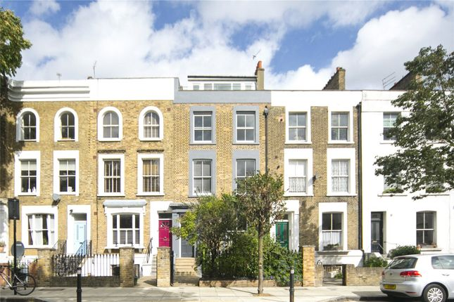 Thumbnail Detached house for sale in Mildmay Road, Canonbury