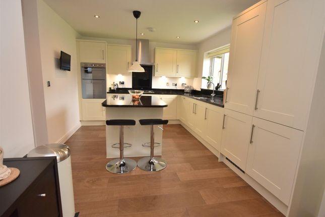 Kitchen Area of The Paddock, Allestree, Derby DE22