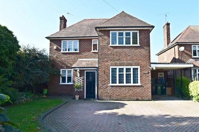 Thumbnail Detached house for sale in Sandhurst Lane, Sandhurst, Gloucester