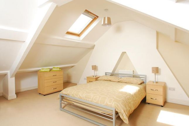 Thumbnail Property to rent in Molesworth Road, Stoke, Plymouth