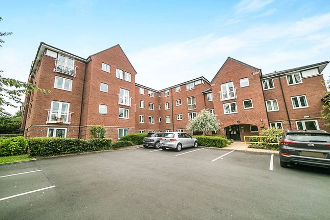 Thumbnail Flat for sale in Chase Court Rectory Lane, Whickham, Newcastle Upon Tyne