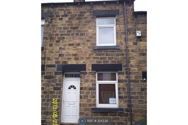 Thumbnail Terraced house to rent in Middlesex Street, Barnsley