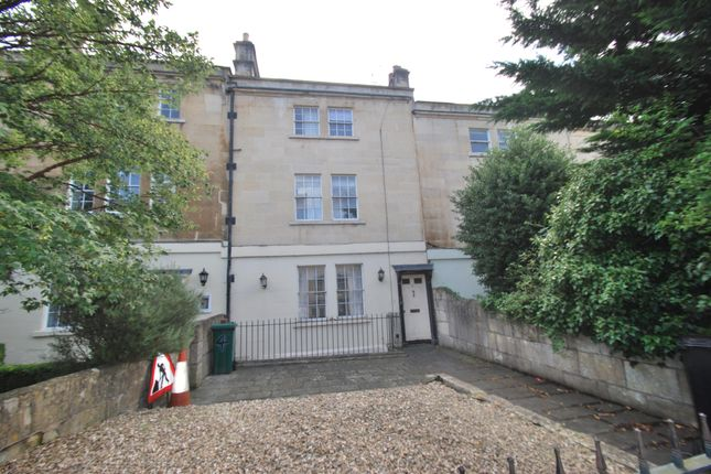 Thumbnail Property to rent in Lower East Hayes, Bath