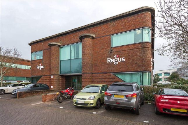 Thumbnail Office to let in Aztec West, Almondsbury, Bristol