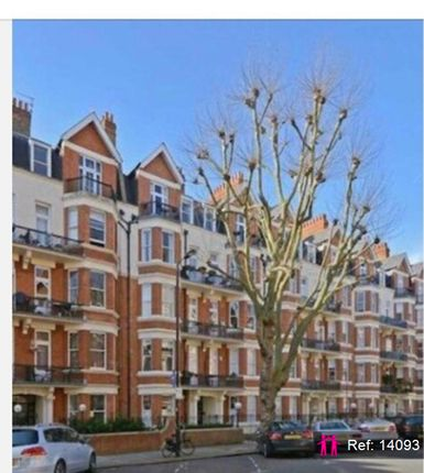 Thumbnail Flat to rent in Wymering Road, London