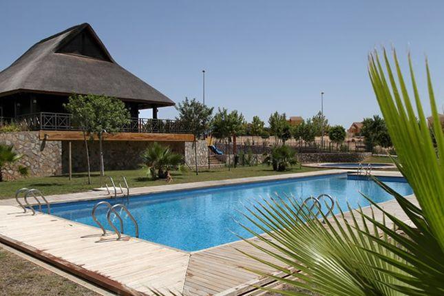 Hacienda Del Alamo Golf Resort, Fuente Álamo De Murcia, Spain