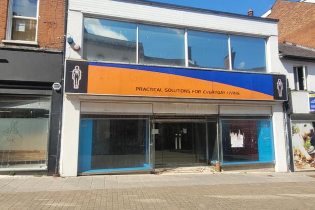 Thumbnail Retail premises to let in Union Street, Aldershot