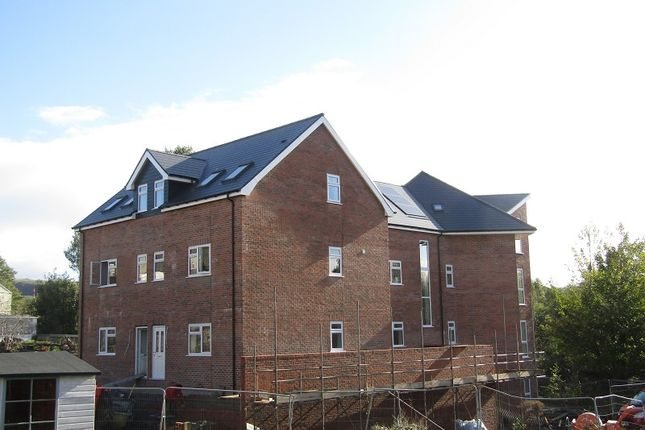 2 bed flat for sale in High Street, Clydach, Swansea, City And County Of Swansea. SA6