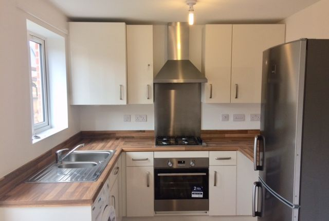 Kitchen of City Road, Birmingham B16