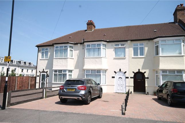 Thumbnail Property to rent in Howard Road, London