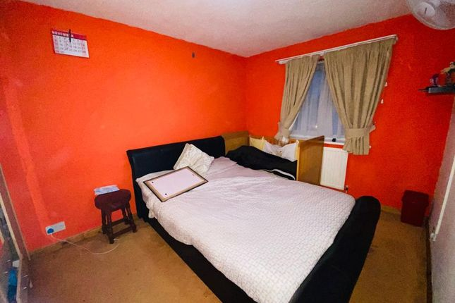 Master Bedroom of Quick Hill Road, Stenson Fields, Derby DE24
