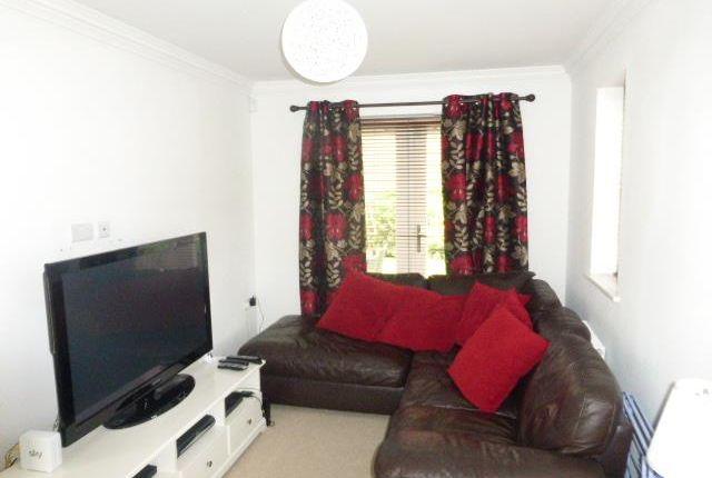 Living Room of Basswood Drive, Basingstoke RG24
