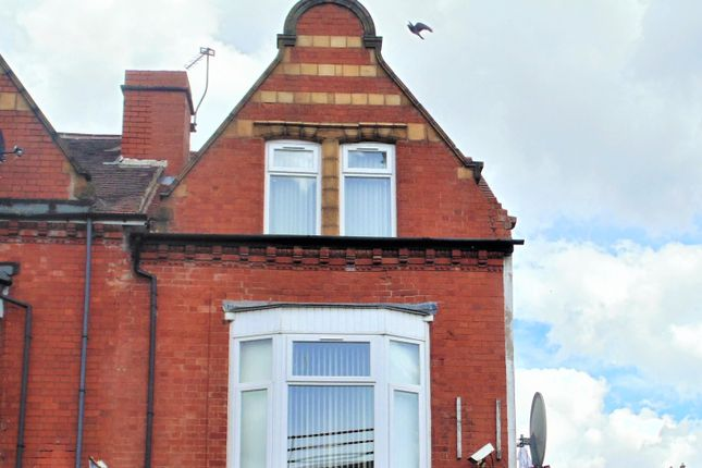 Thumbnail Flat to rent in Soho Hill, Hockley