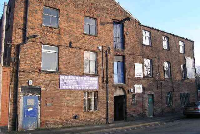 Commercial property to let in Crompton Road, Macclesfield