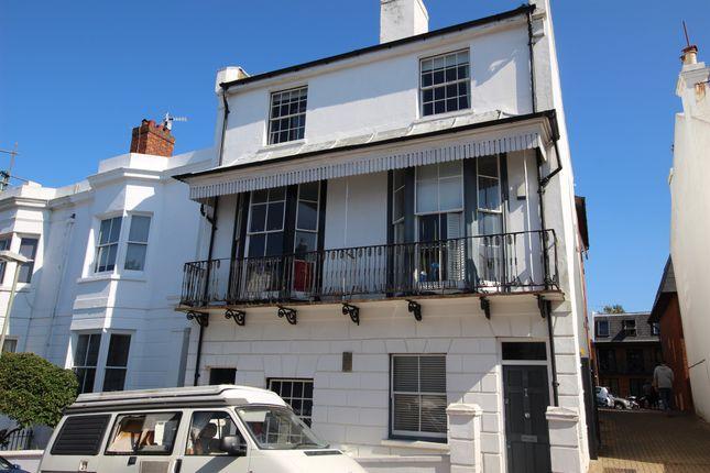 Thumbnail Terraced house for sale in Clifton Mews, Clifton Hill, Brighton