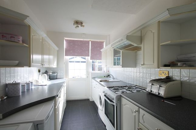 Thumbnail Property To Rent In Ashby Way, Sipson, West Drayton