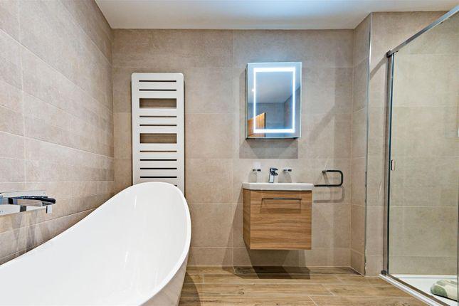 Bathroom... of 6, Albury Place, Shrewsbury SY1